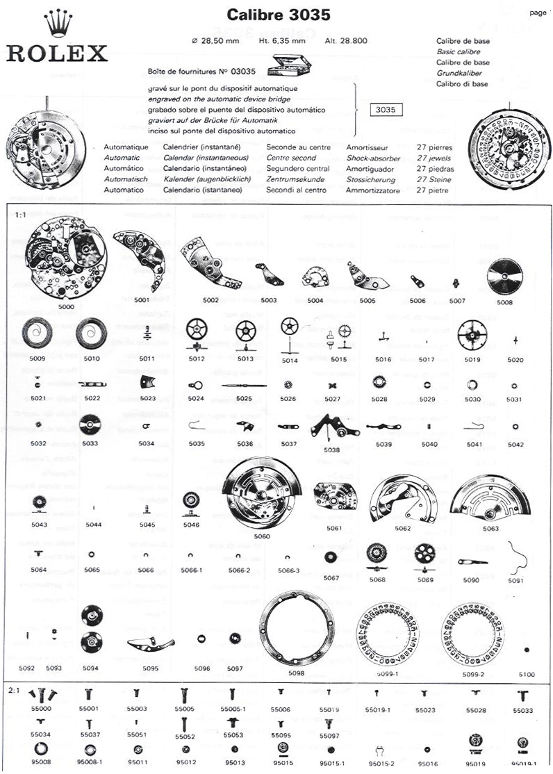Watch Component Rolex Projects To Try Rolex Watches Rolex